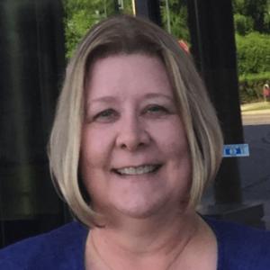 Judy Simpson, MT-BC